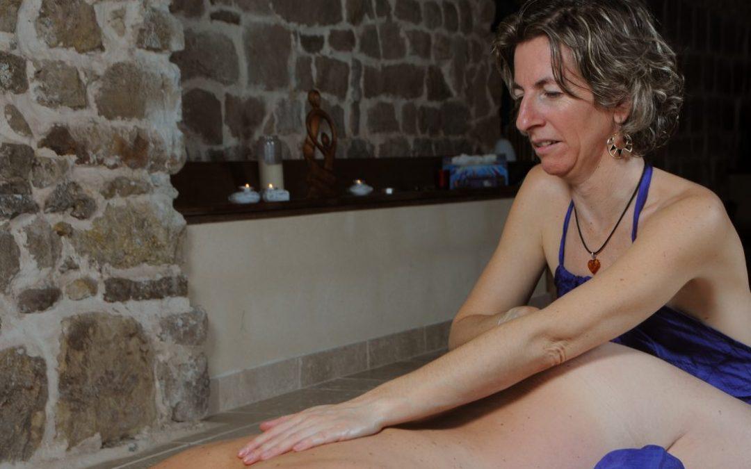 Module avancé : massage tantrique Cachemirien