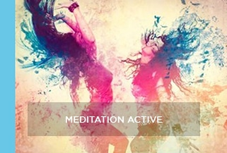 Méditation Active 23 janvier 2019