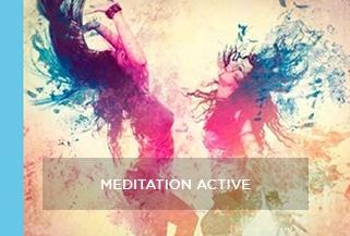 méditation active