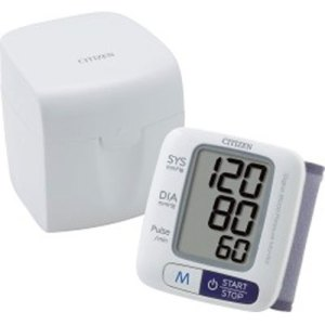 Máy đo huyết áp điện tử cổ tay Citizen-650