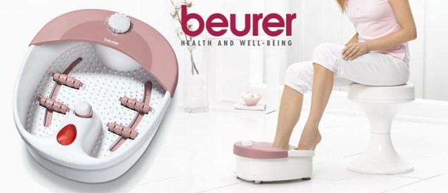Bồn ngâm chân Beurer