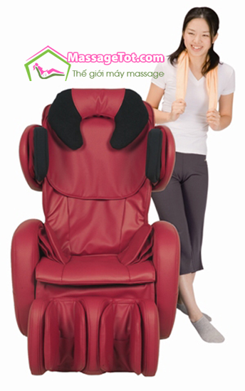 Ghế massage Ghế massage inada Cirrus massage cho toàn cơ thể