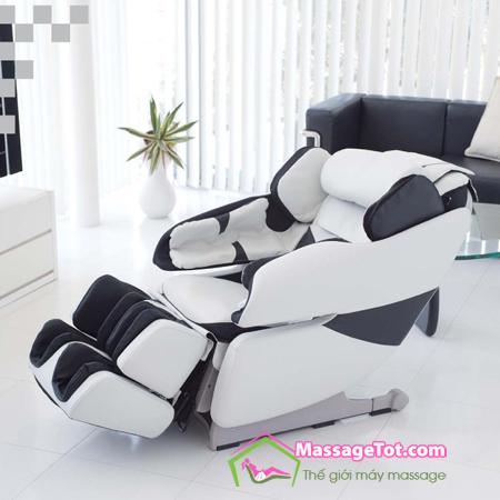 Ghế massage Deluxe HCP-N333W