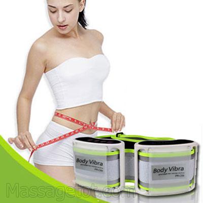 Massage giảm béo bụng hiệu quả