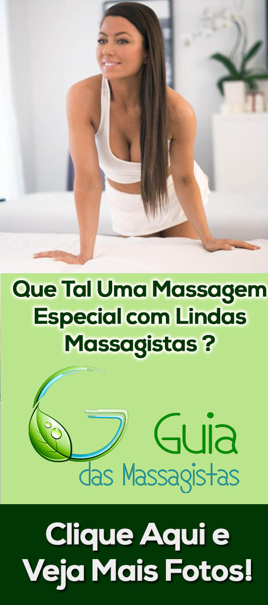 Guia das Massagistas