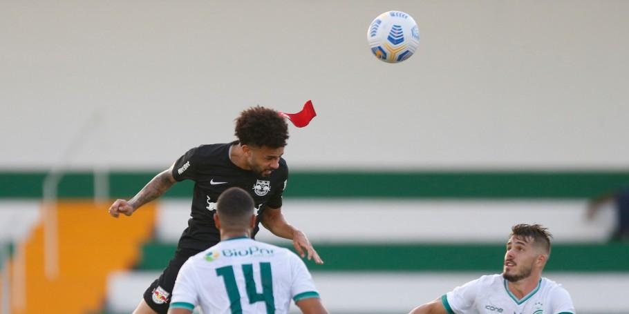 Ari Ferreira/RB Bragantino