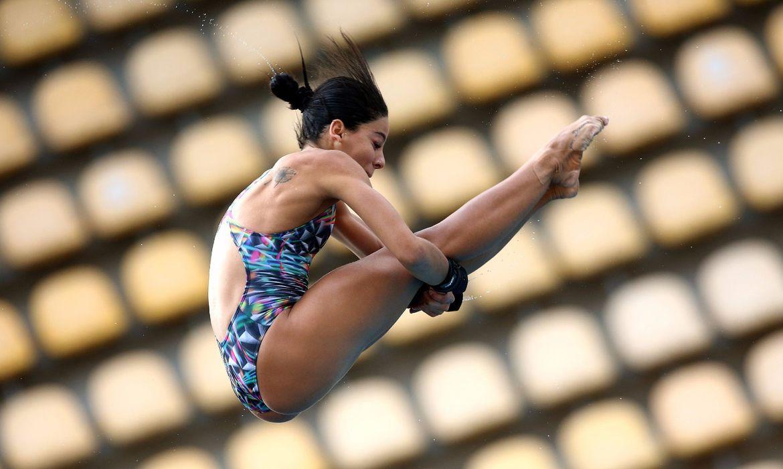 Pré-Olimpicos de Saltos Ornamentais e Águas Abertas têm novas datas