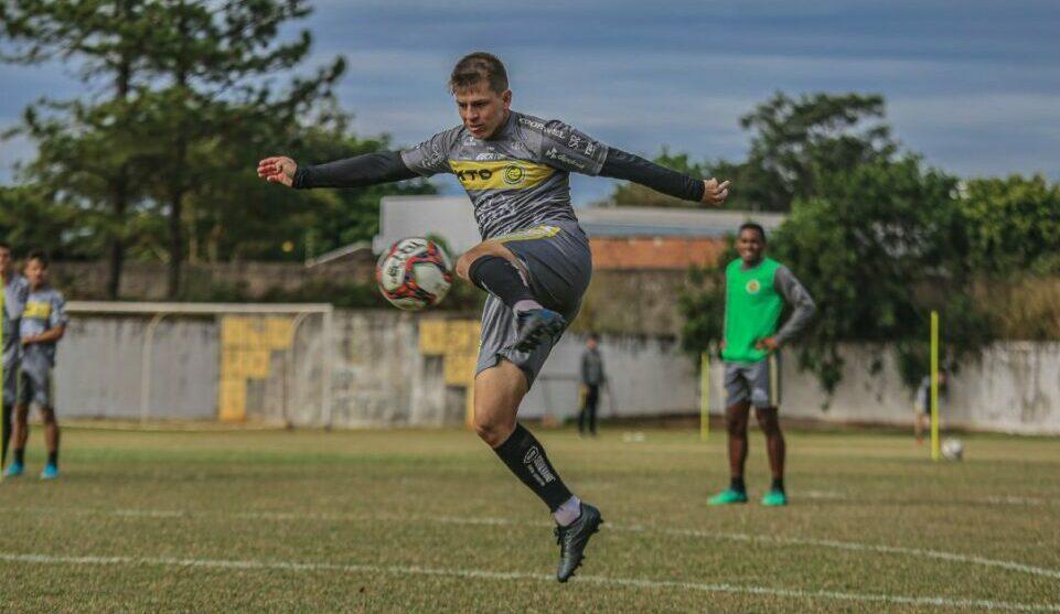 Divulgação/FC Cascavel