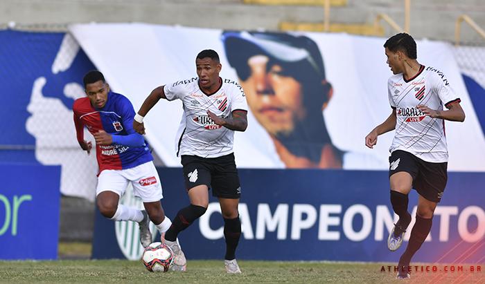 Divulgação/athletico.com.br