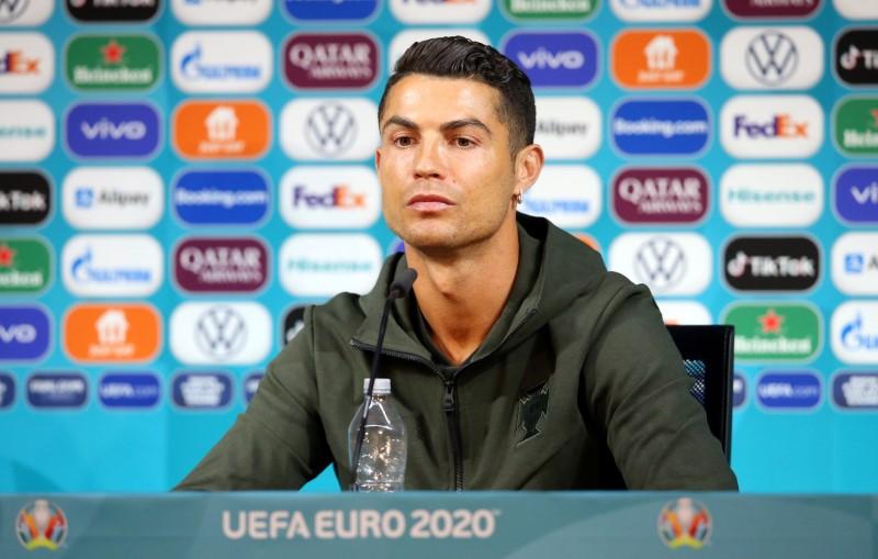 UEFA/via REUTERS