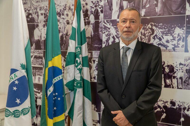 Divulgação/coritiba.com.br