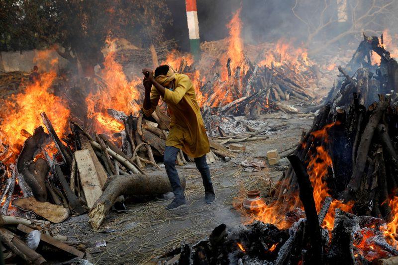 REUTERS/Adnan Abidi