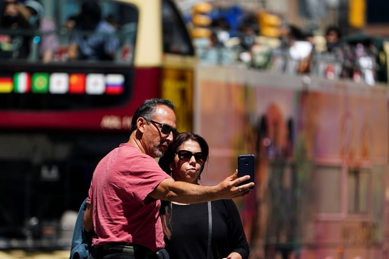 REUTERS/Carlo Allegri