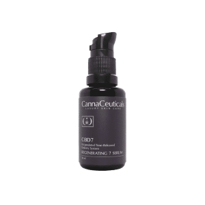 Regenerating 7 CBD Serum | CannaCeuticals
