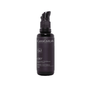 Repairing CBD Night Cream | CannaCeuticals