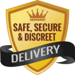 Safe, Secure, & Discreet CBD Delivery
