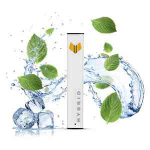 Hybrid CBD Disposable Vape Pen Menthol
