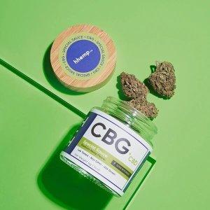 CBG+CBD Special Sauce Flower