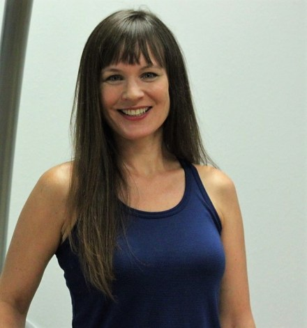 Jennifer Wagner, Owner of Collective Wellness in Des Moines, IA 50311.