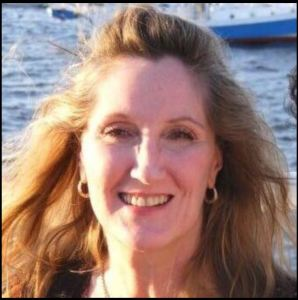 Lorna McCafferty