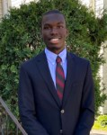 Jon Luc Dumornay, Roxbury Community College Student