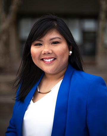 Niki Nguyen, Bunker Hill Community College Student