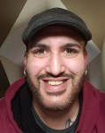 Todd Cummings, Holyoke Community College Student