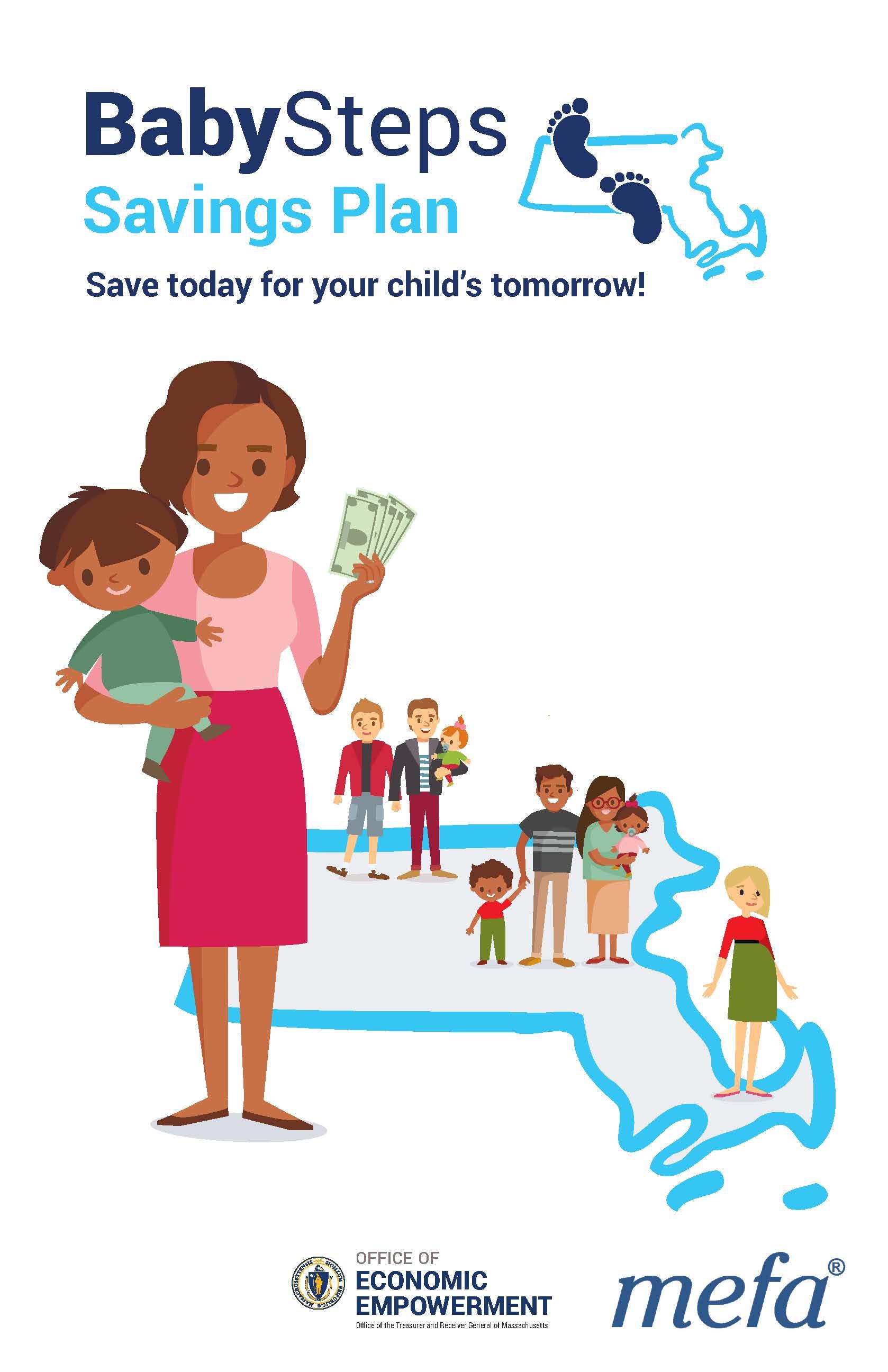 Babysteps Savings Plan Booklet Massachusetts Health