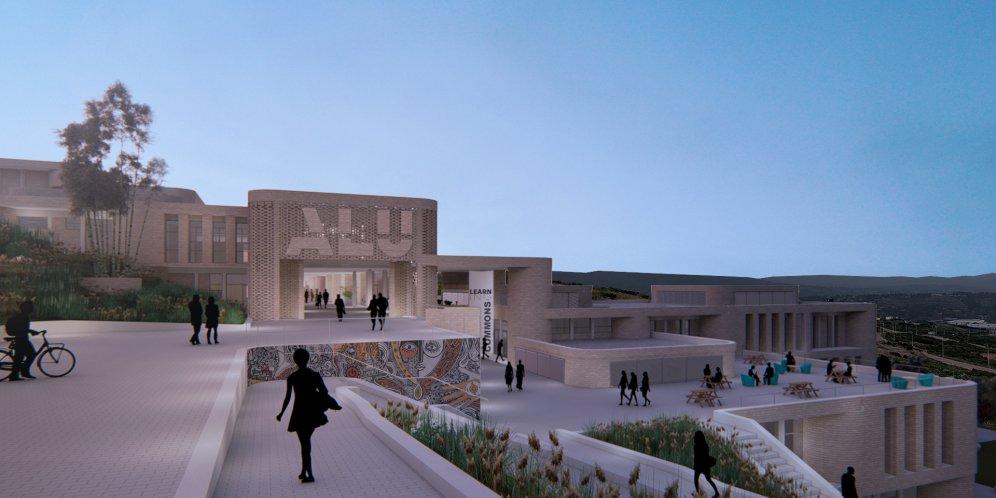 African Leadership University | MASS Design Group