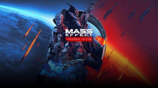 N7 Day : Mass Effect Édition Légendaire officialisée et ...