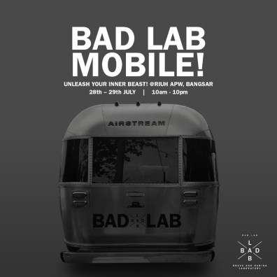 BADLABMOBILE