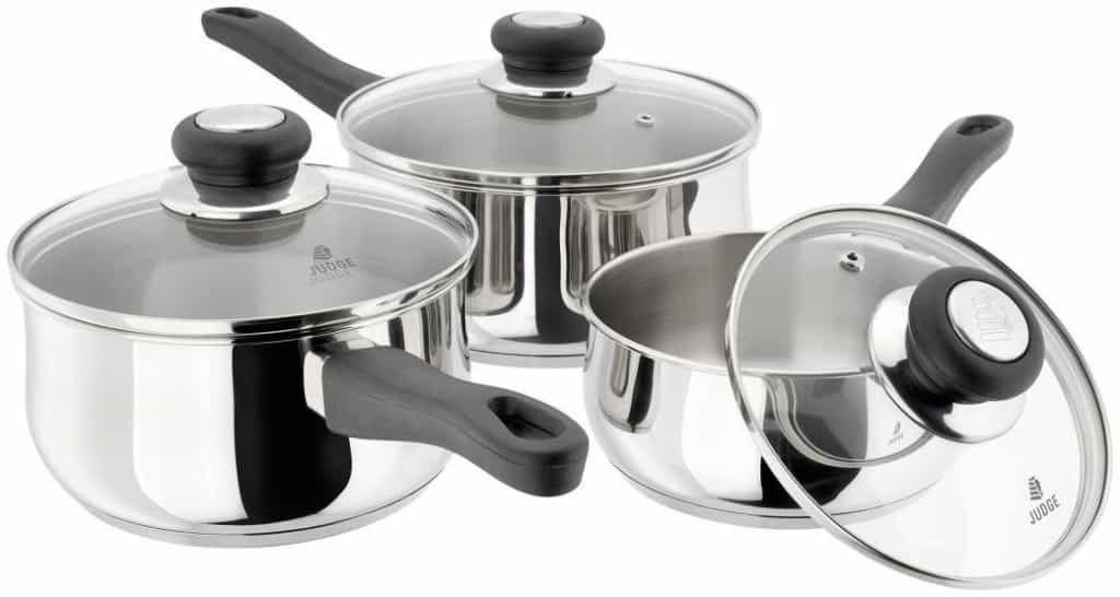 Cookware Masseys