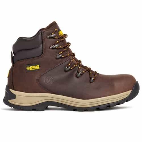 Apache Safety Work Boot AP315 Masseys