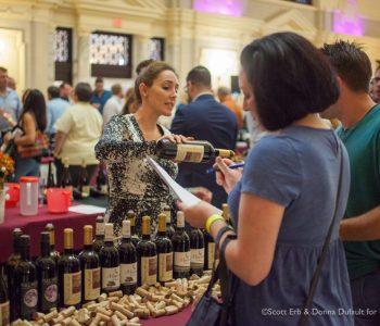 Worcester Wine Festival 2017
