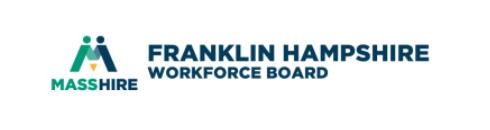 MassHire Franklin Workforce Board logo