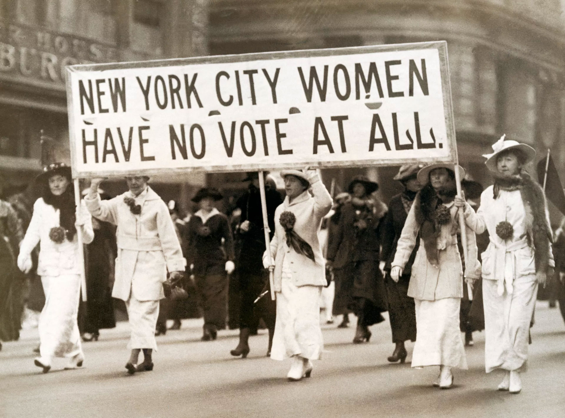 What Does Women S History Month Mean To You