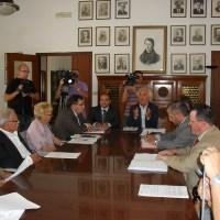 Definito l'accordo del piano di riorganizzazione della Casa di Riposo Breda di Ponte di Brenta