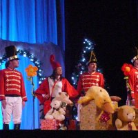 La Bottega del Natale, in scena ad Albignasego