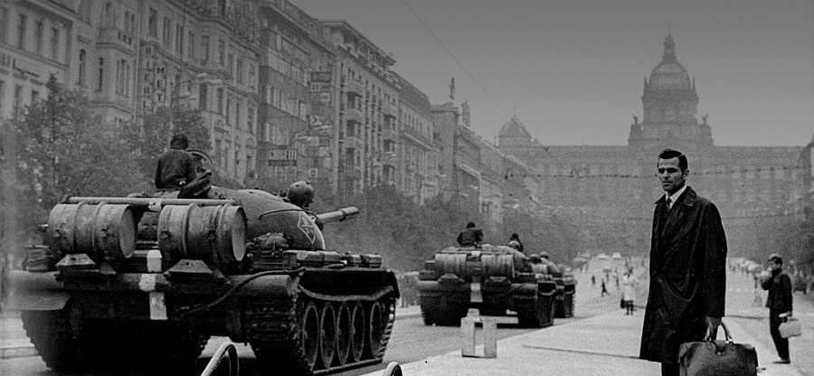 1968 – L'autunno di Praga, di Demetrio Volcic [Sellerio 2018]