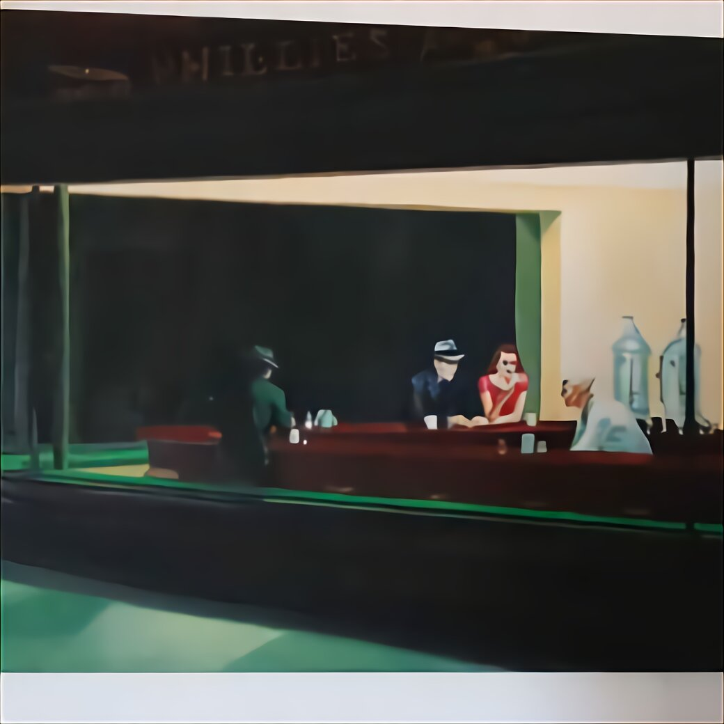 Dipinti e disegni dai libri mastri, di Edward Hopper [Jaca Book, 2020]