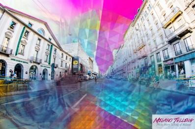 Milano Telling di Massimo Demelas: in ogni immagine una storia