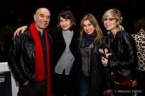Luiz Guillerme, Alice Assef,Mylena Ciribelli,Julianne Trevisol
