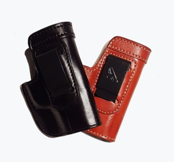 OWB Holsters – Massimo Gun Leather