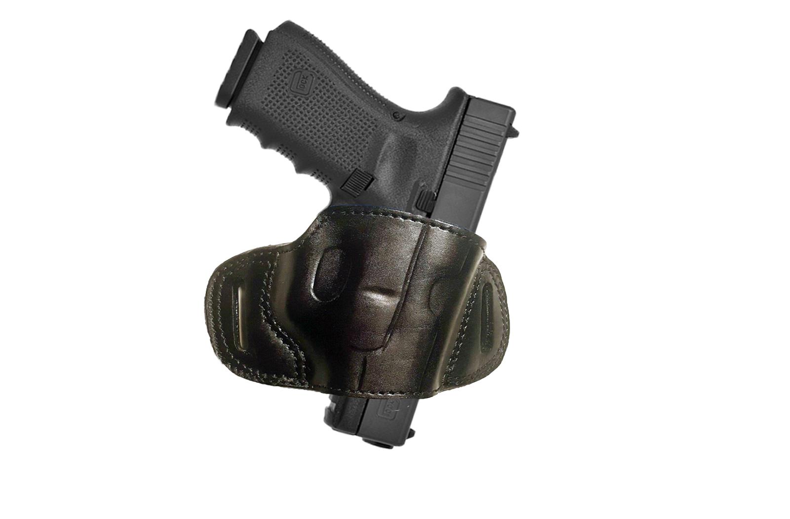 Leather IWB Gun Holster fits Glock 17 19 20 21,22 25 31 33