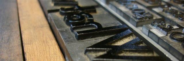 Metal-type