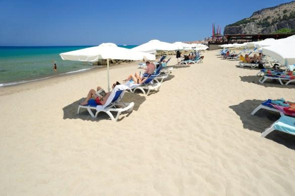 Spiaggia Privata Lungomare