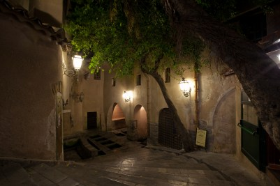Cefalu by Night 002