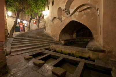 Cefalu by Night 004