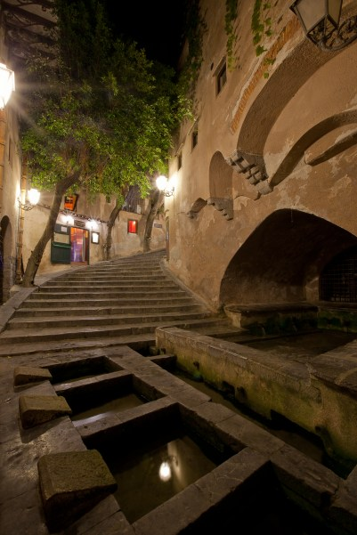 Cefalu by Night 005