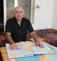Rouben Galichian